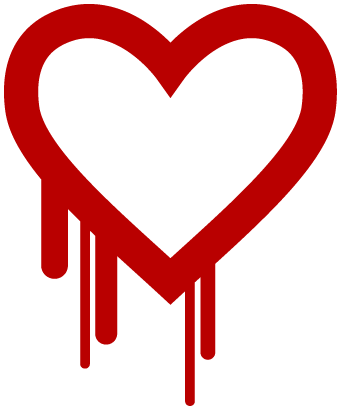 The Heartbleed Bug.